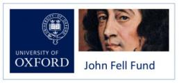 OUP John Fell Fund